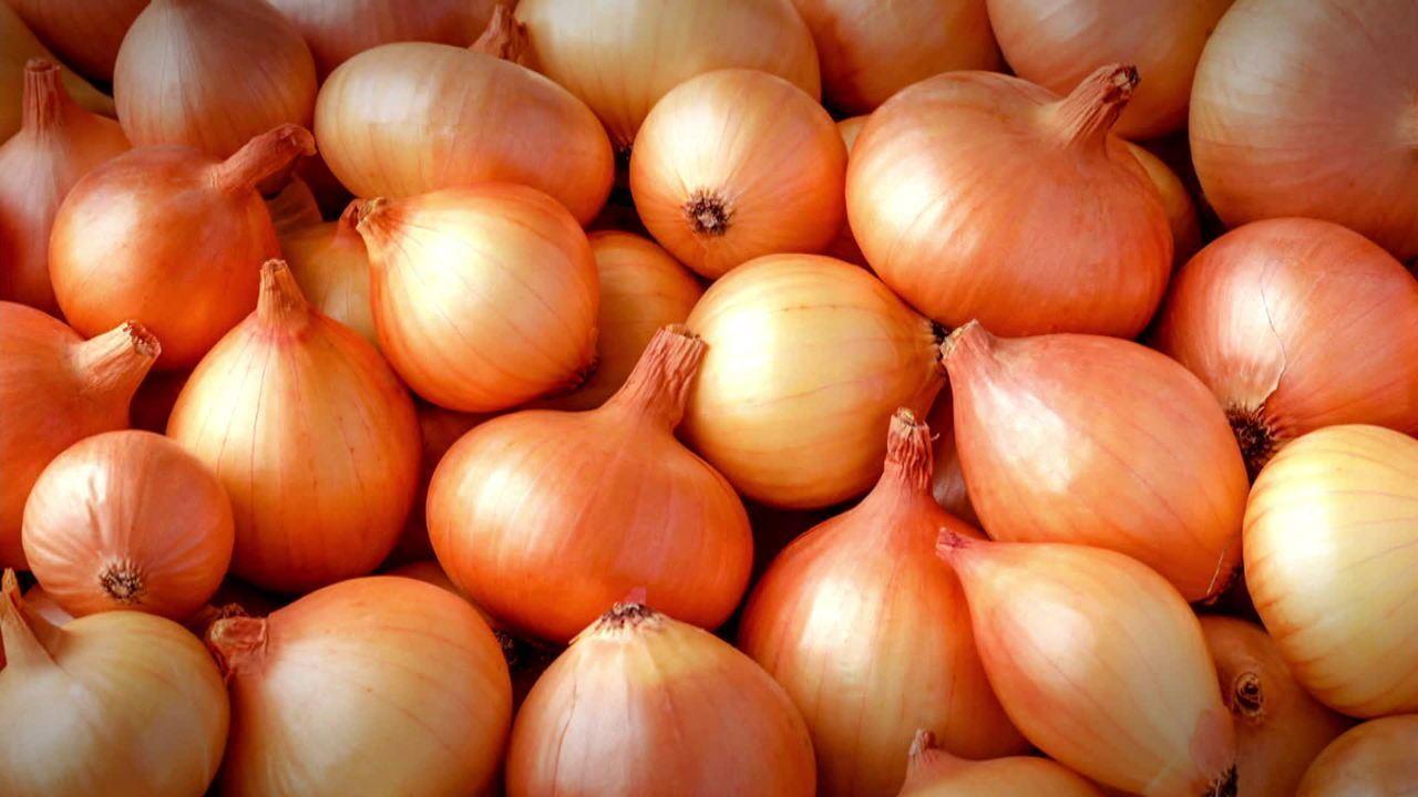 Baixa oferta de cebola impulsiona mercado
