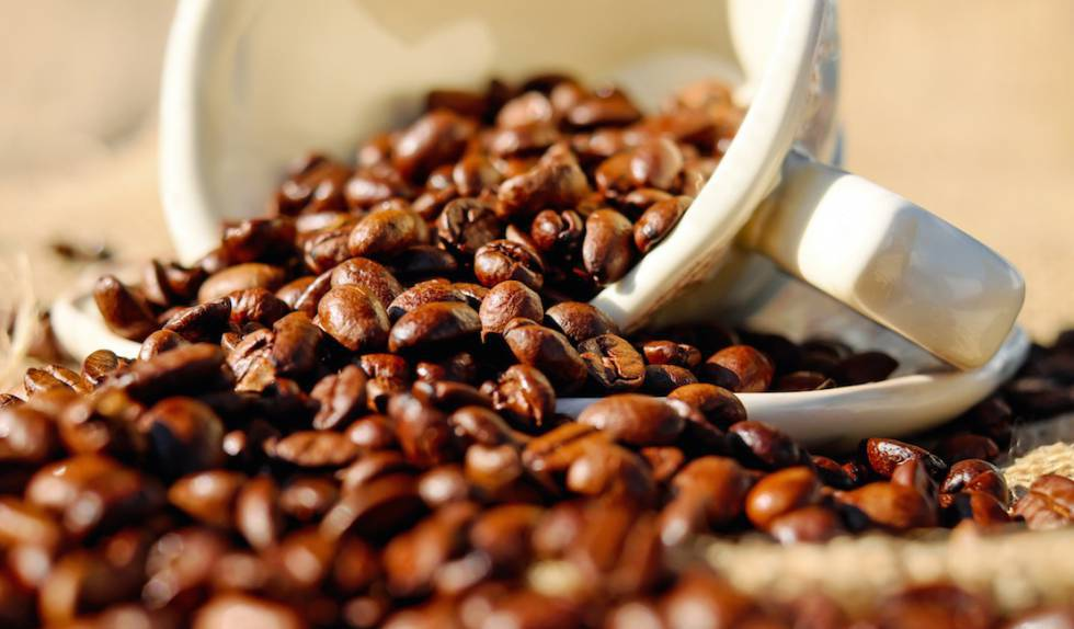 Exportação de café brasileiro tem alta para os países árabes
